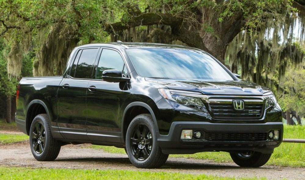 2018 Honda Ridgeline, Review, Configuration, Changes, Price