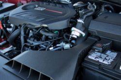 2018 Hyundai Sonata engine 2 250x166