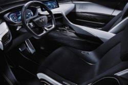 2018 Infiniti QX50 interior 250x166