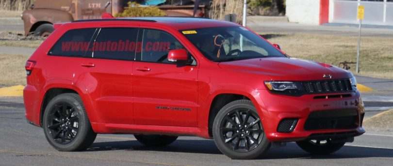2018 jeep grand cherokee release date best new cars for 2018. Black Bedroom Furniture Sets. Home Design Ideas
