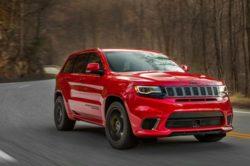 2018 Jeep Grand Cherokee Trackhawk 9 250x166