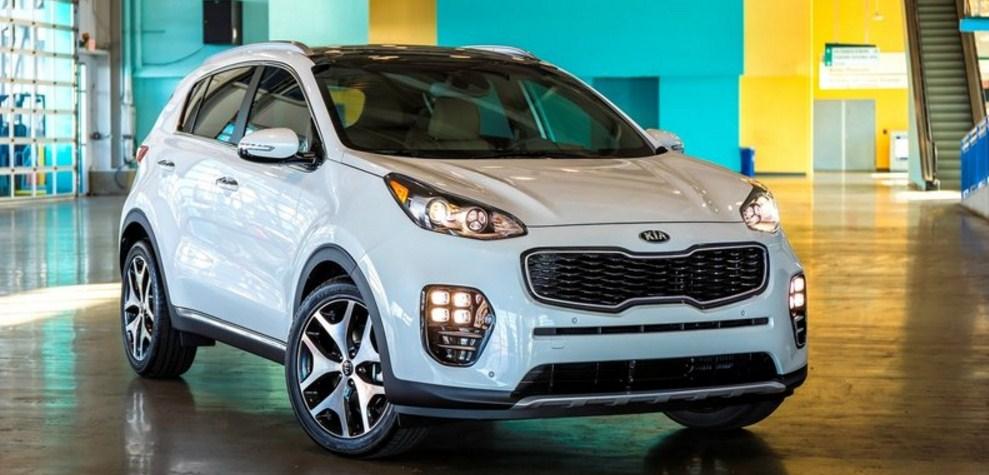 2018 Kia Sportage Release Date, Price, US Model, Interior ...