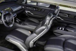 2018 Kia Telluride interior 250x166
