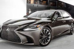 2018 Lexus LS 1 250x166