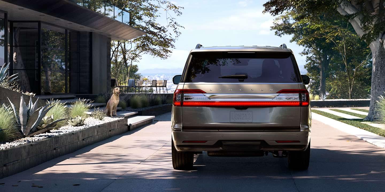 2018 Lincoln Navigator 1