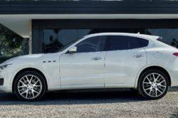 2018 Maserati Levante 1 250x166