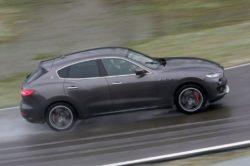 2018 Maserati Levante 250x166