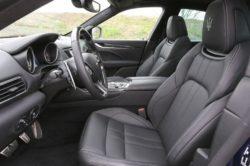 2018 Maserati Levante 4 250x166