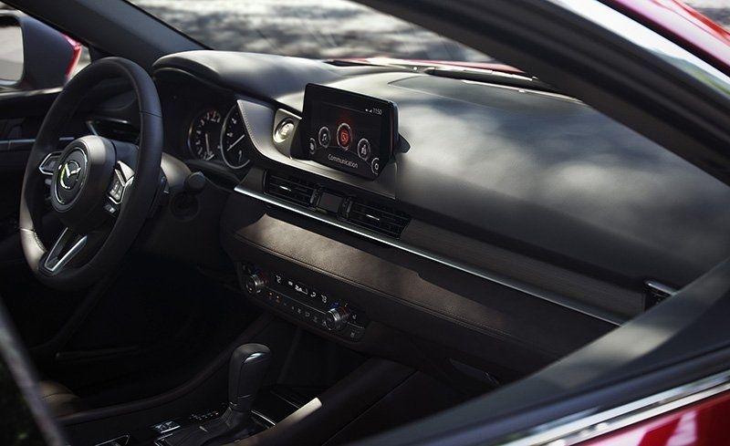 2018 Mazda 6 1