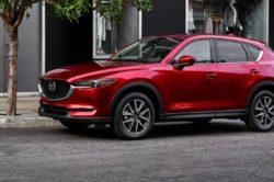 2018 Mazda CX 5 Diesel Release Date Price Specs Interior