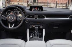 2018 Mazda CX 5 interior 250x166