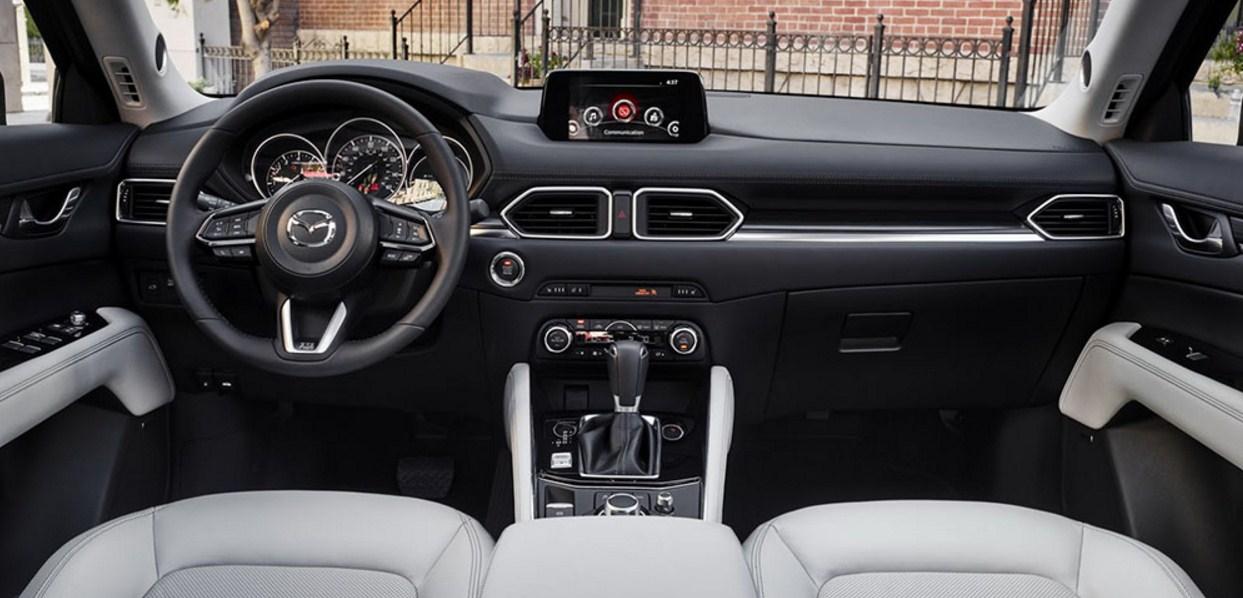 Mazda 3 Awd >> 2018 Mazda CX 5 Diesel, Release Date, Price, Specs, Interior