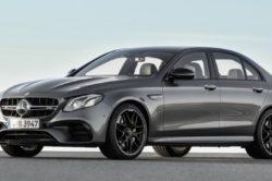 2018 Mercedes AMG E63 12 250x166