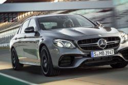 2018 Mercedes AMG E63 6 250x166