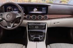 2018 Mercedes Benz E Class Coupe 4 250x166