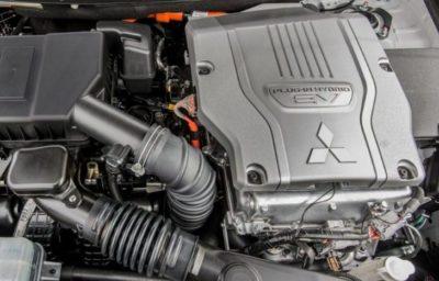 2018 Mitsubishi Outlander 3 400x256