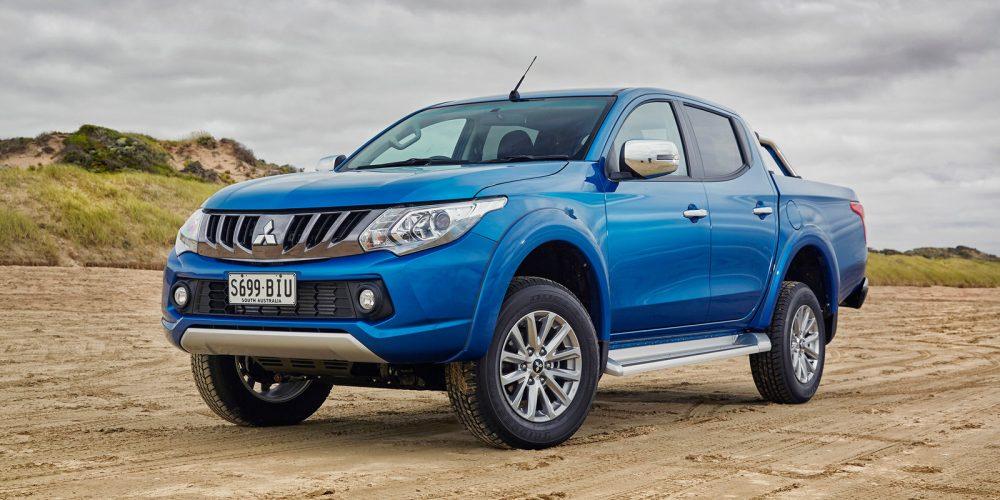2018 Mitsubishi Triton Release date, Price, Spec, Engine ...