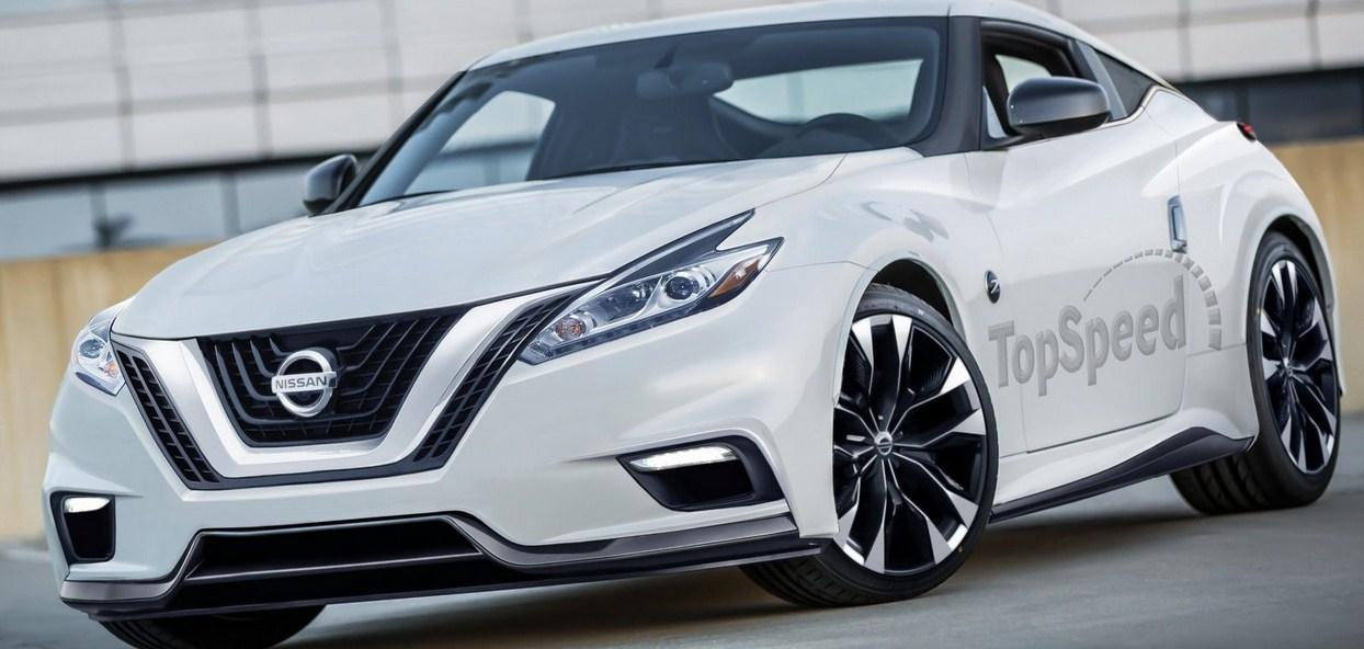 Tesla Update >> 2018 Nissan Z Car, Price, Release date, Interior, Specs