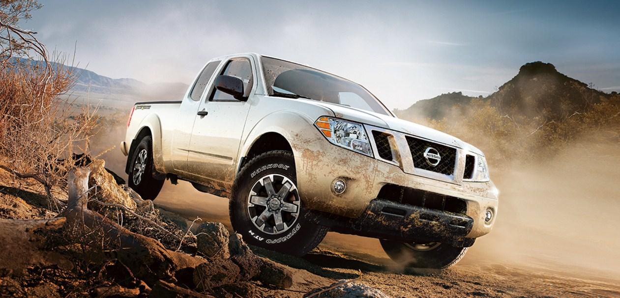 2018 Nissan Frontier Release Date, Price, Design, Interior