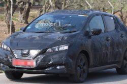 2018 Nissan Leaf 2 250x166