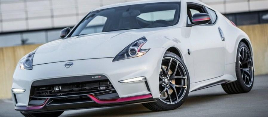 2018 Nissan Z Car, Price, Release date, Interior, Specs