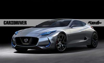2018 Nissan Z Concept 400x244