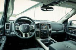 2018 Ram 2500 interior 250x166
