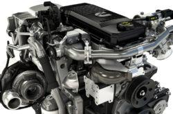 2018 Ram 3500 engine 250x166