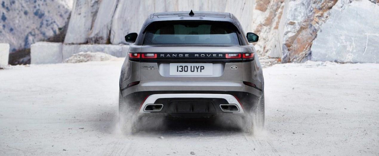 2018 Range Rover Velar 5