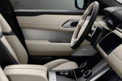 2018 Range Rover Velar Interior 250x166