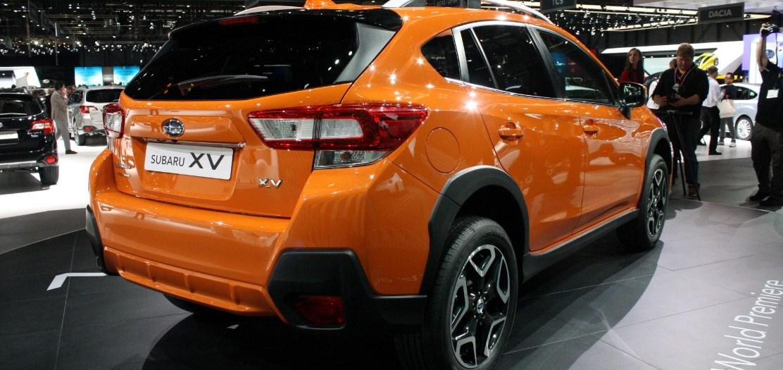 2018 Subaru Crosstrek 3