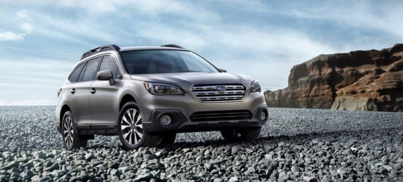 2018 Subaru Outback Release Date Price Changes