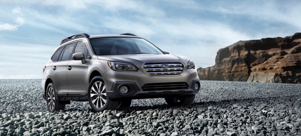 2018 Subaru Outback Release date, Price, Engine, Changes,Rumors