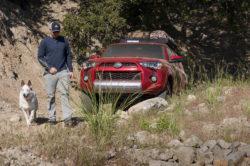2018 Toyota 4Runner TRD Off Road 4 250x166