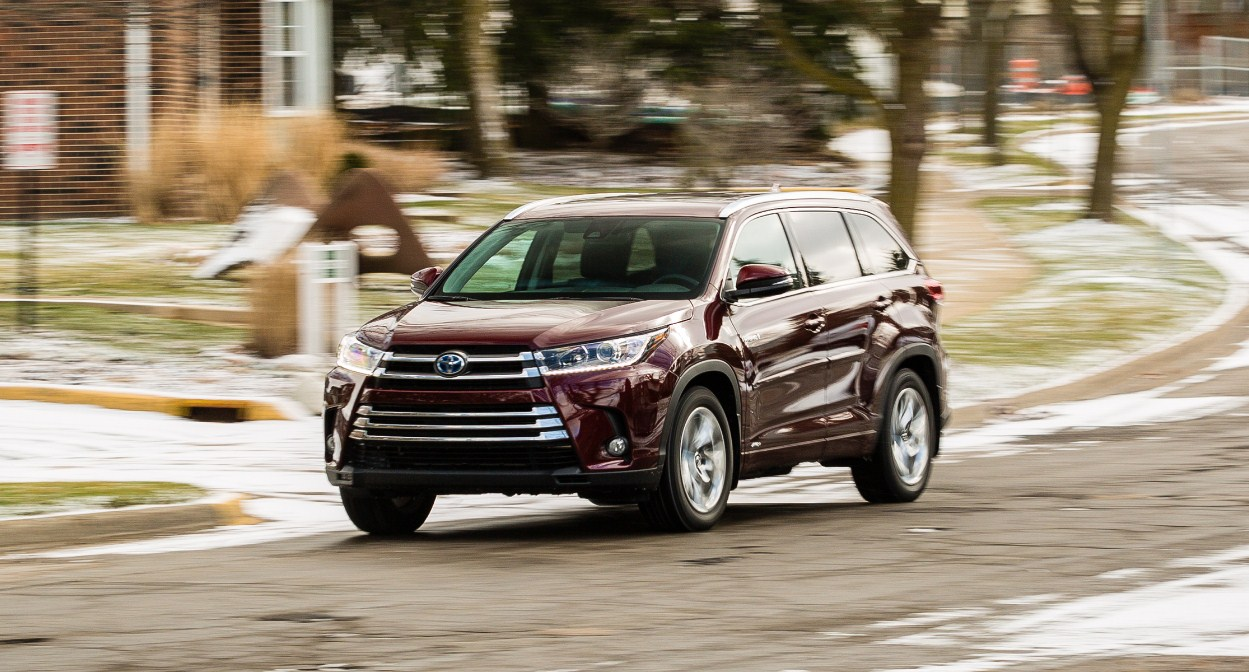 2018 Toyota Highlander Release Date - New Car Release Date and Review 2018 | Amanda Felicia