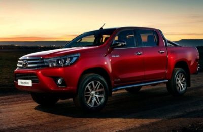 2018 Toyota Hilux Price, Release date, Facelift, Engine ...