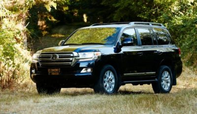 2018 Toyota Land Cruiser 1 400x231