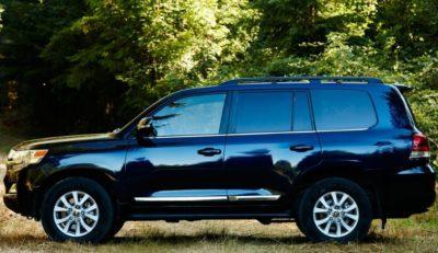 2018 Toyota Land Cruiser 4 400x231
