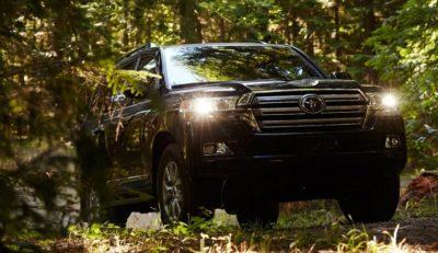 2018 Toyota Land Cruiser 400x231