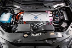 2018 Toyota Mirai engine 250x166