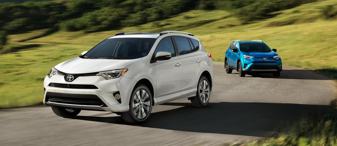 2018 Toyota RAV4 Hybrid, Price, Engine, Interior, Design ...