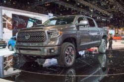 2018 Toyota Tundra TRD Pro, Interior, Diesel, Price ...