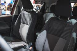 2018 Toyota Yaris interior 1 250x166