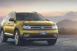 2018 Volkswagen Atlas 2 250x166