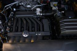 2018 Volkswagen Atlas Engine 250x166