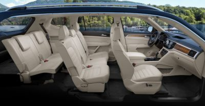 2018 Volkswagen Atlas Interior 1 400x208