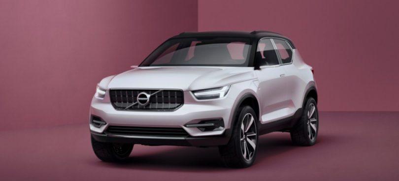 2018 volvo xc40 price release date interior exterior engine rh carttraction com