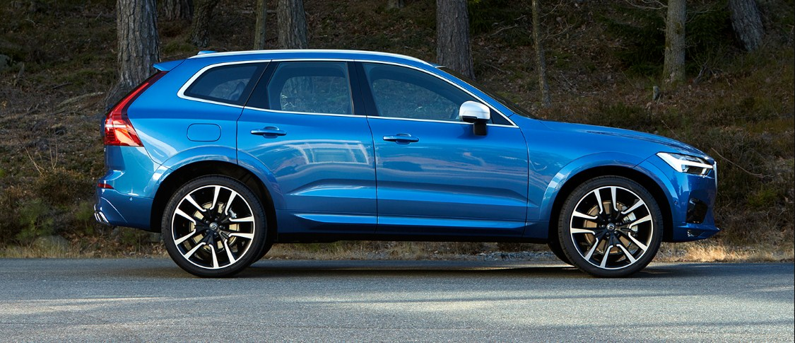 2018 Volvo XC60 USA Version And Release Date >> 2018 Volvo Xc60 Release Date Interior Review Exterior Engine