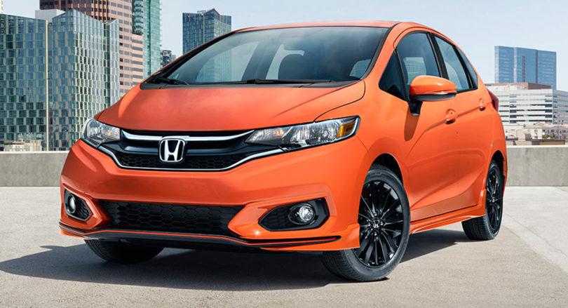 2018 Honda Jazz Release Date, Price, Specs, Interior