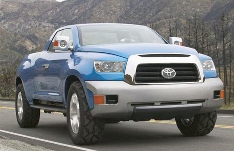 2018 Toyota Tundra Diesel Specs News Rumors Concept